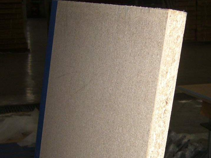 Fire Rated Particle Board 2-1