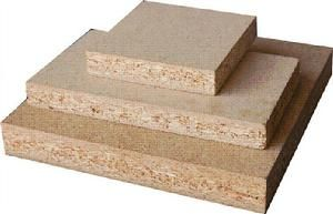 Fire Rated Particle Board 2-4