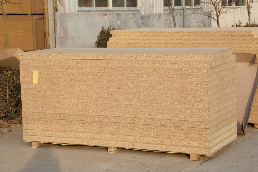 54mm Fire rated particleboard
