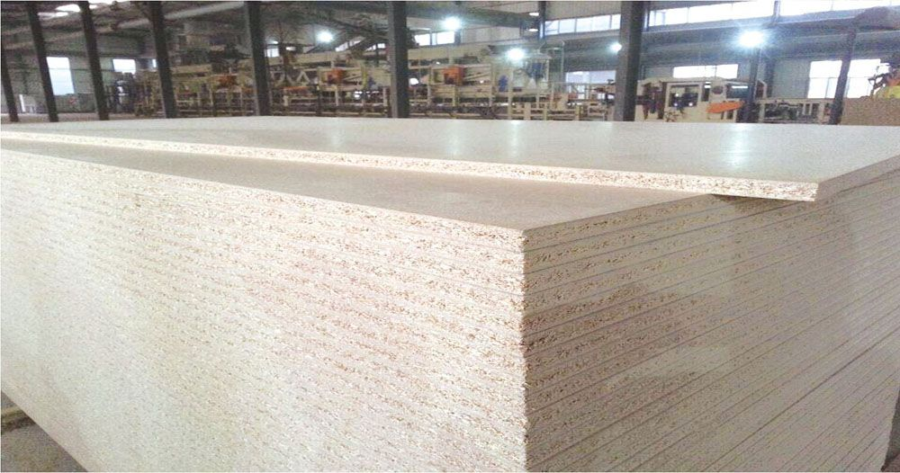 18mm Particle board furniture