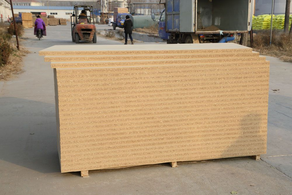 33mm Door core particle board